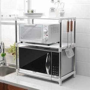 Etagere Micro Onde : etagere micro ondes good andover mills rack de watkins ~ Melissatoandfro.com Idées de Décoration