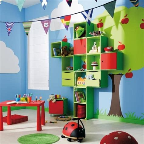Ideas For Kids Playrooms by 20 Amazing Playroom Design Ideas Kidsomania