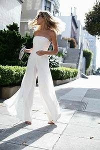 Standesamt Kleidung Damen : jumpsuit hochzeit damen overall idee kleidung heiraten hochzeit in 2019 hochzeit jumpsuit ~ Orissabook.com Haus und Dekorationen