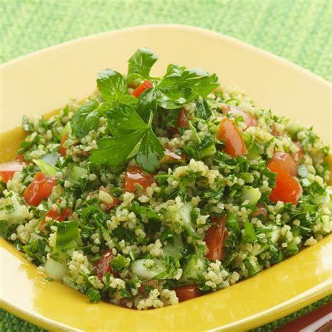 tabouli recipe tabouli parsley