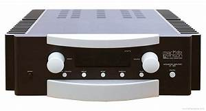 Mark Levinson No 383 Stereo Integrated Amplifier Manual