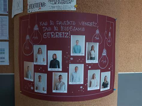 Pašpārvaldes vēlēšanas - Vecpiebalgas vidusskola