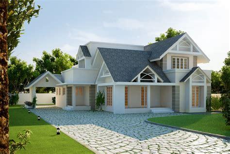 desain rumah minimalis gaya belanda desain rumah