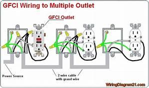 120v Gfci Wiring Diagram 37791 Desamis It