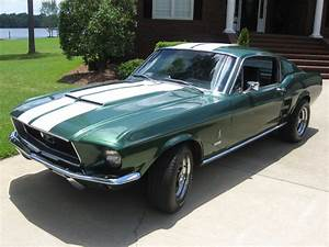 1967 Ford mustang fastback sale usa