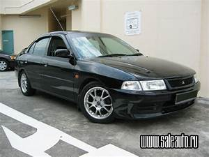 Used 2000 Mitsubishi Lancer Photos