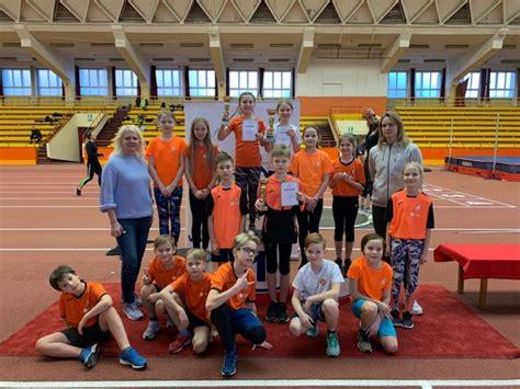 Uzņemšana - Siguldas Sporta skola
