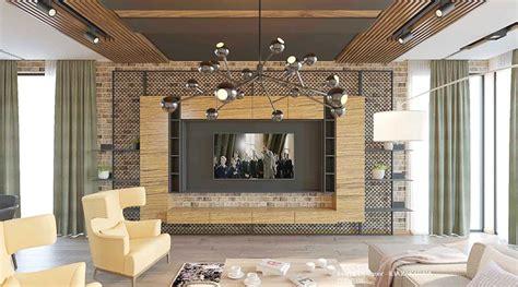 სახლი ლისზე - ინტერიერის დიზაინი