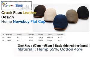 new design style hemp newsboy cap gatsby flat golf hat faux leather