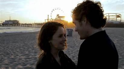 Crazy Felicity Jones Anton Yelchin Beach Libra