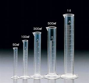Graduated Cylinders (Plastic Measuring Cylinders) : List ...