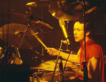 brian downey drummerworld