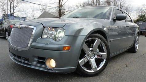 Buy Used 2006 Chrysler 300 4dr Sdn 300c Srt8 Vortech