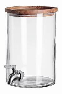 Glasgefäß Mit Zapfhahn : getr nkespender mit zapfhahn klarglas h m home h m de lust list home ~ Orissabook.com Haus und Dekorationen
