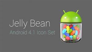 Android 4.1 Jelly Bean Icon Set by palhaiz on DeviantArt