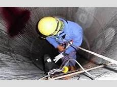 Sydney Confined Space Awareness Mcleod Safety