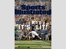 Sports Illustrated Magazine September 10, 2018 issue – Get