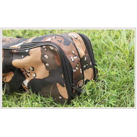 sougayilang tas pancing portable rod fishing bag 120cm