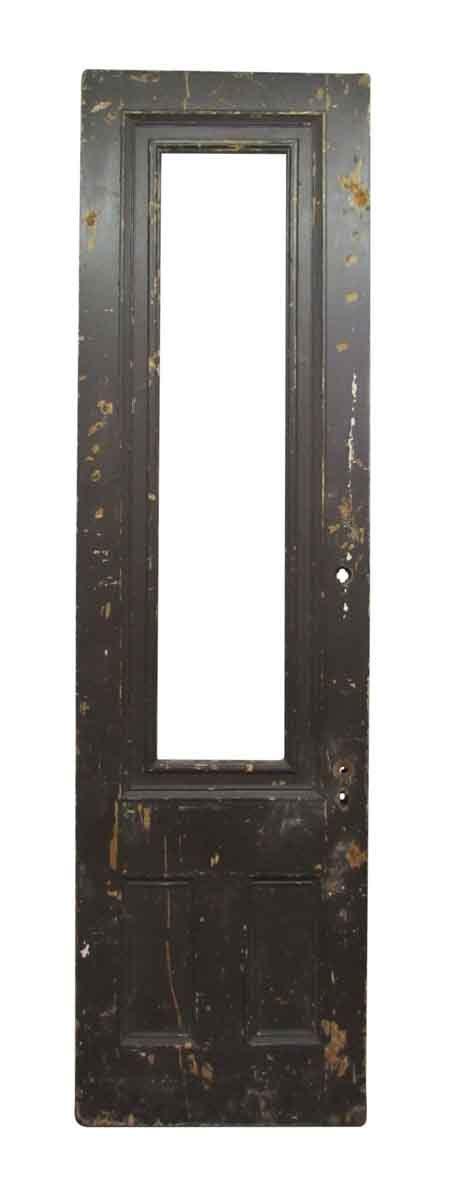 narrow exterior doors narrow front door olde things