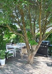 Die Schönsten Gartenbäume : 11 enkla tips till den h rligaste uteplatsen holzdeck ~ Michelbontemps.com Haus und Dekorationen