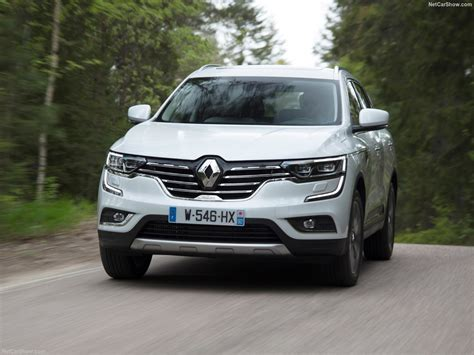 Renault Koleos Picture by Renault Koleos Picture 178221 Renault Photo Gallery