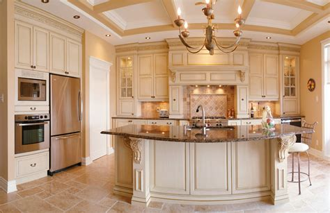 les decoration des cuisines idee deco cuisine