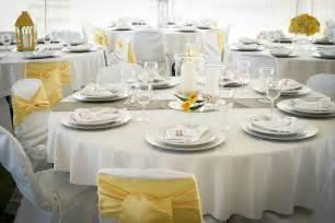 bridal shower chair tent wedding fresh white and yellow wedding decor
