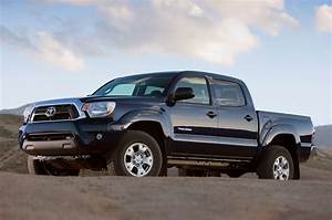 2013 Toyota Tacoma Reviews And Rating
