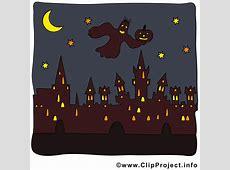 Einladungen zu Halloween selbst gestalten