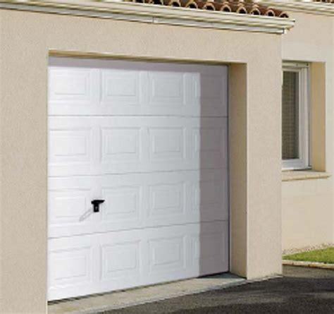 porte de garage novoferm porte de garage sectionnelle novoferm iso20 portes de