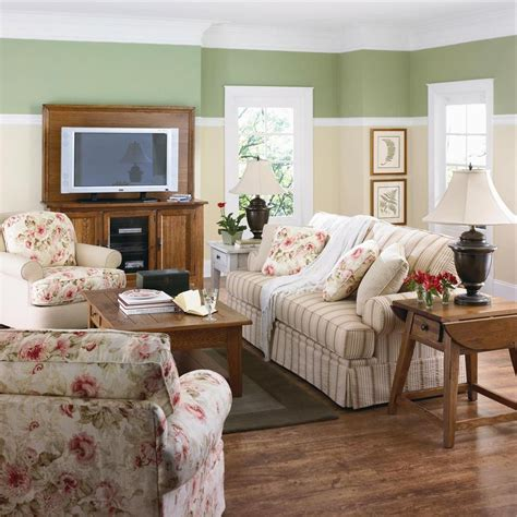 5 Steps To Decorate A Small Living Room