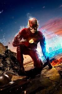 Barry Allen (Arrowverse) | Heroes Wiki | FANDOM powered by ...
