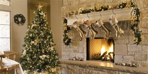 stunning christmas living rooms holiday living room