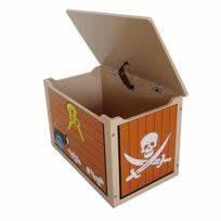 Coffre Jouet Bebe : coffre pirate achat coffre pirate pas cher rue du commerce ~ Preciouscoupons.com Idées de Décoration