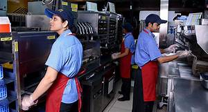 Ingredients Of An Exciting Workplace | McDonald's India ...