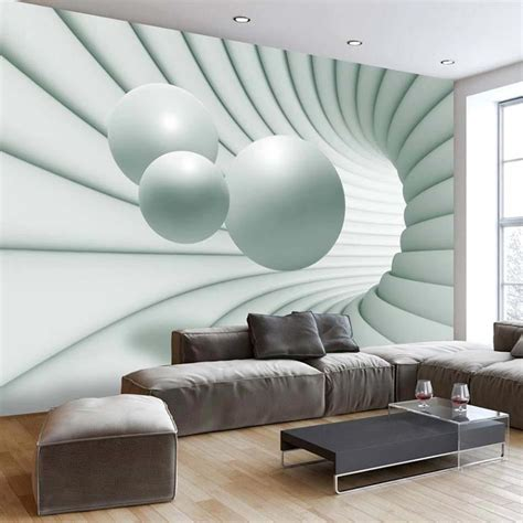 papier peint mural 3d decoration murale design 3d