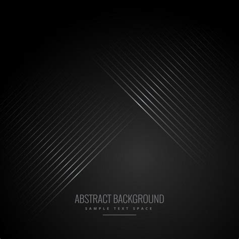 Abstract Black Background by Abstract Black Background Vector Free