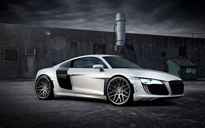 Cool Cars Wallpapers Audi Computer Background Supercars