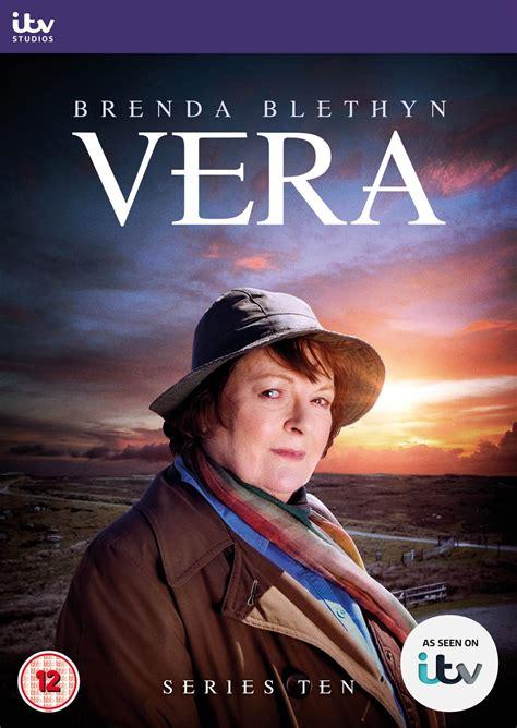 Vera: Series 10 | DVD | Free shipping over £20 | HMV Store