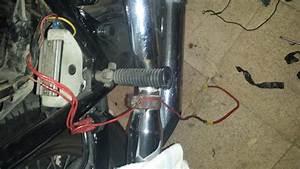 Fxr Wiring Problem