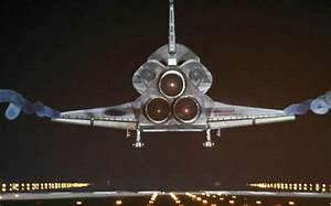 Atlantis Landing is the last ever for Space Shuttle ...