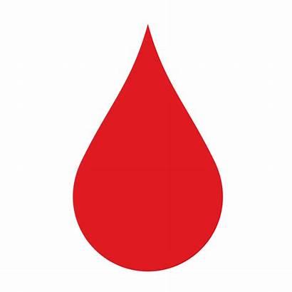 Blood Drop Cross Volunteer American Drawing Volunteers