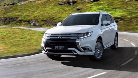 New 2019 Mitsubishi Outlander Phev Greencarguidecouk
