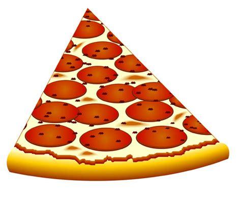 Pizza Slice Clip Art No Background