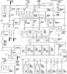 70 - Body Wiring Diagram