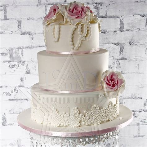 ms wedding cakes in store