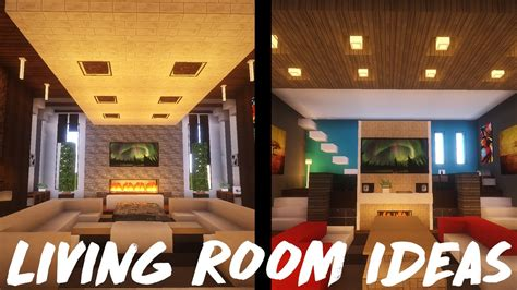 Living Room Ideas Minecraft by Minecraft Living Room Ideas Inspiration