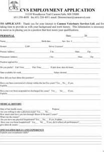 application cv sles pdf cvs application whitneyport daily