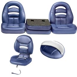 Bass Boat Seat Hardware by 201 Bass Boat Seats Complete Set
