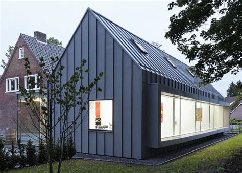 Cheap Shed Cladding Ideas by Best 25 Metal Cladding Ideas On Metal Facade